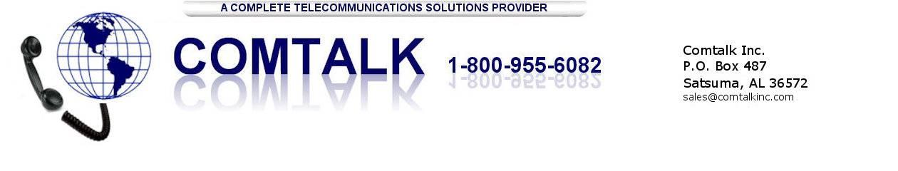 Comtalk Inc.