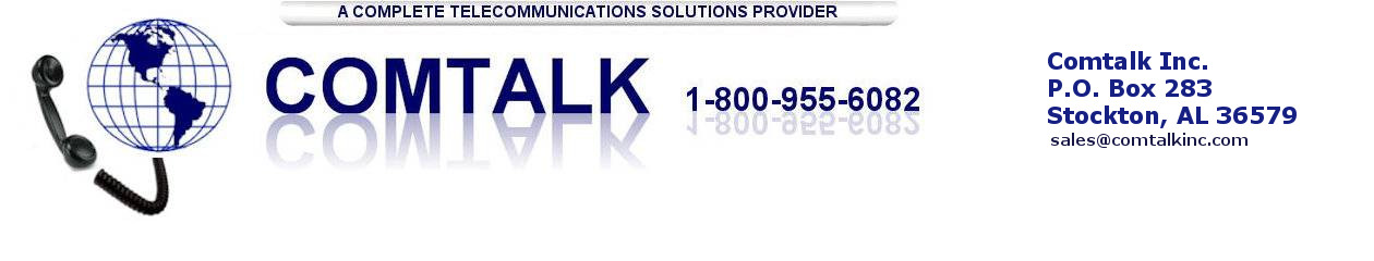Comtalk Inc.