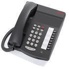 6408+ Digital Telephone (Gray)