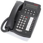 6408D+ Digital Telephone (Gray)