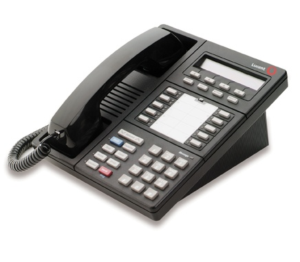 8410D Display Telephone (3235-05)