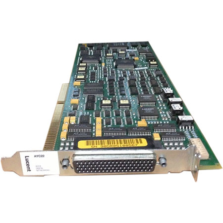 ACCX (AYC22) Digital Networking Card