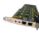 AYC10 Voice Port Card, 6-port