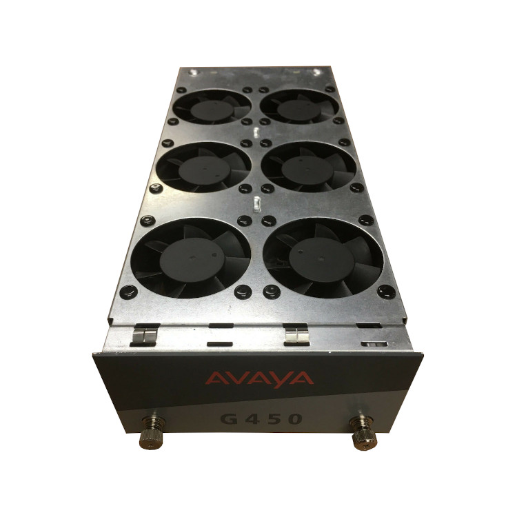 Avaya G450 Fan Tray Assembly (700438278)