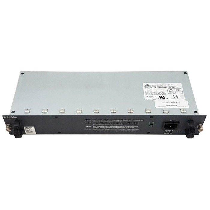 Avaya G450 Power Supply (700459498, PS4504)