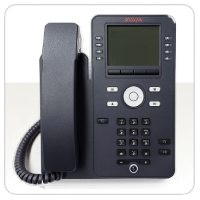 J100 Series IP Phones