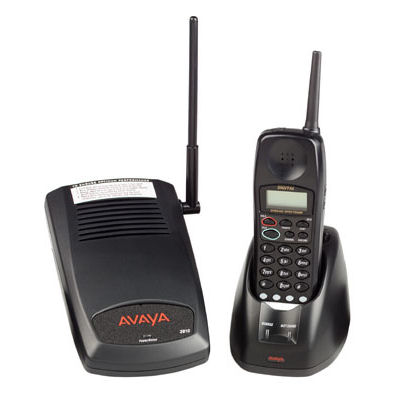Avaya 3810 Wireless Telephone (700305105) | Comtalk Inc