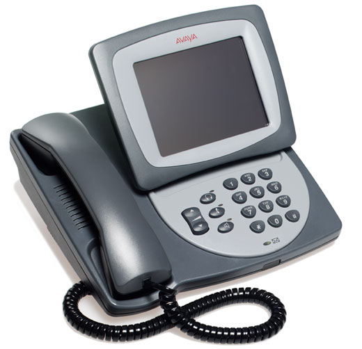Avaya 4630SW IP Telephone (700250731)