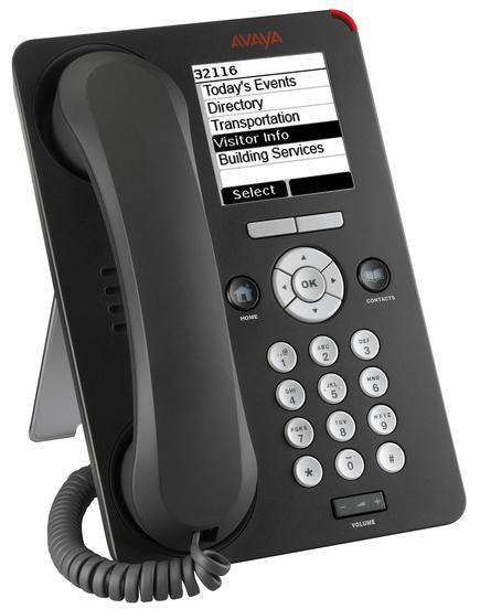 avaya conference phone instructions