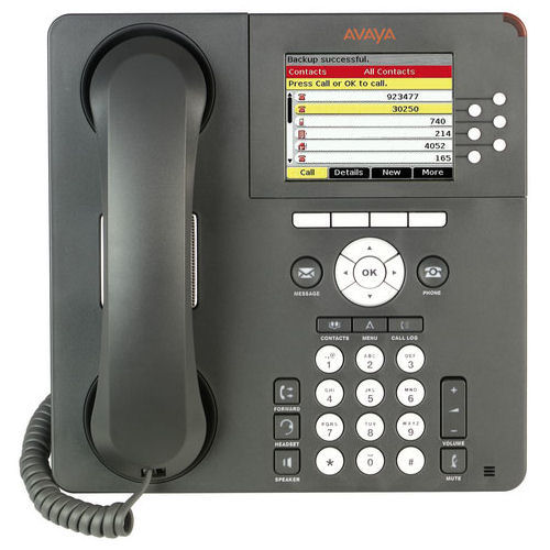 avaya 9640 ip telephone 700383920 rh comtalkinc com Avaya 9620L IP Sets Avaya 9620L Headset Model