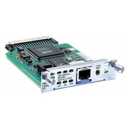 Cisco HWIC-1DSU-T1