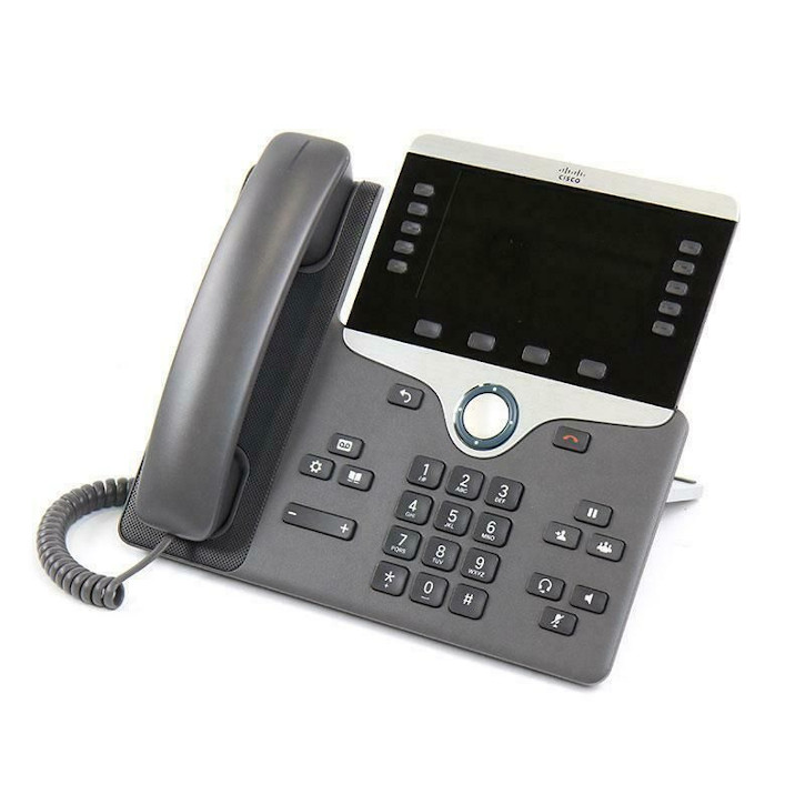 Cisco 8811 IP Phone CP-8811-K9