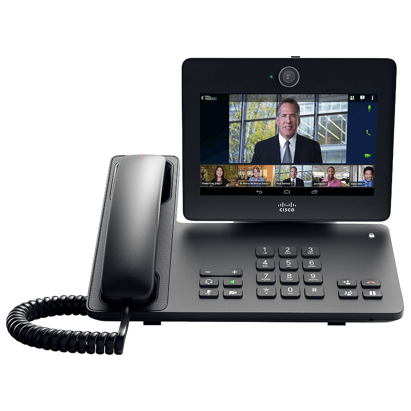 Cisco CP-DX650-K9 Video Phone New