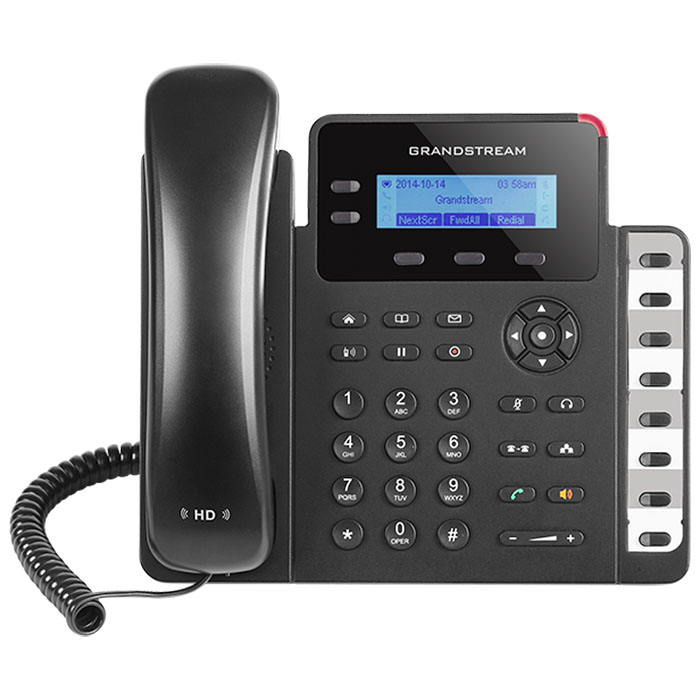 GrandStream Basic IP Phone GXP1628