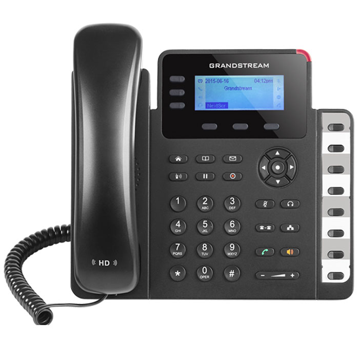 GrandStream Basic IP Phone GXP1630