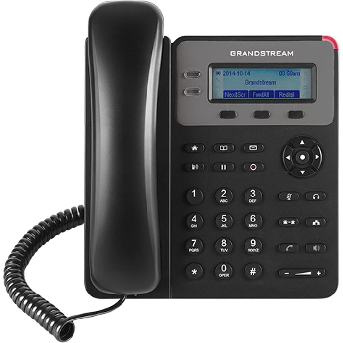 GrandStream Basic IP Phone GXP1610/1615