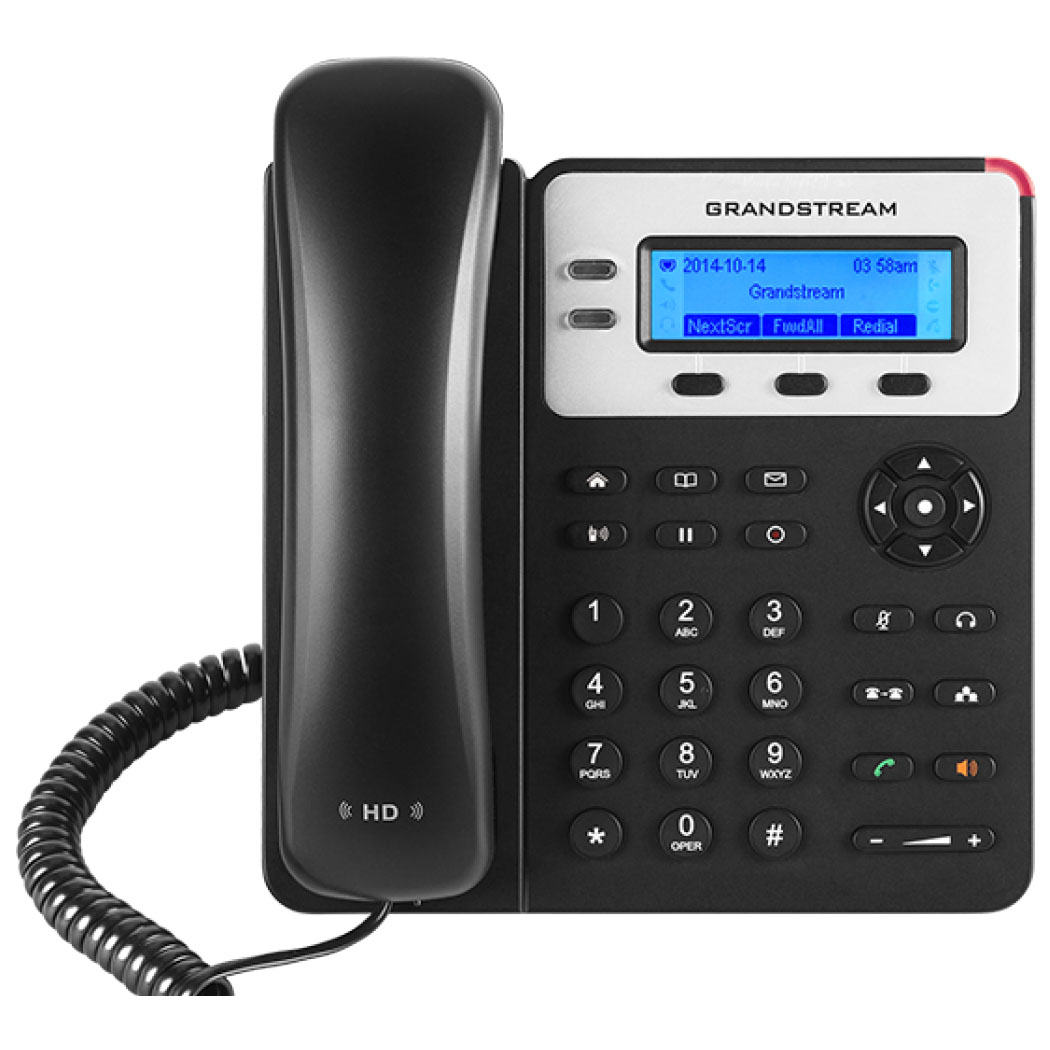 GrandStream Basic IP Phone GXP1620/1625
