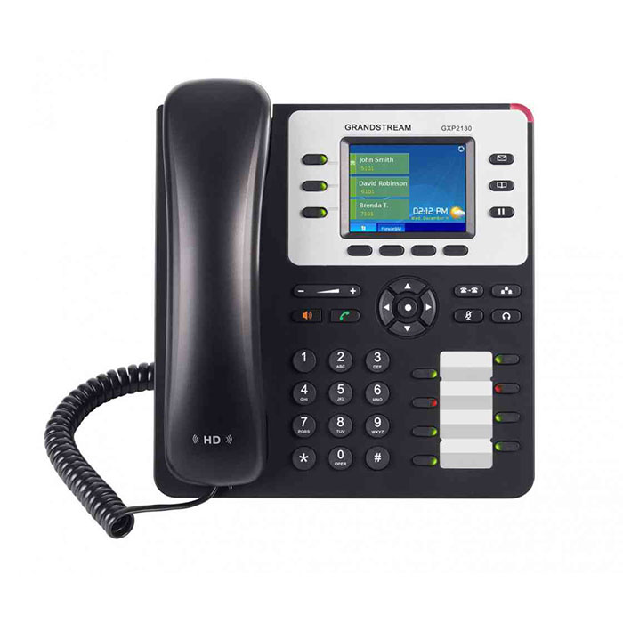 GrandStream Enterprise HD IP Phone GXP2130