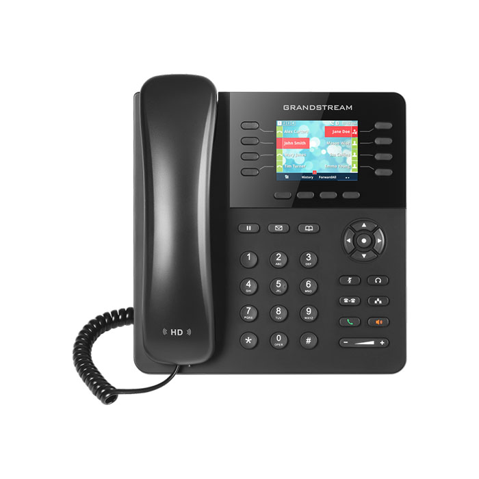 GrandStream Enterprise HD IP Phone GXP2135