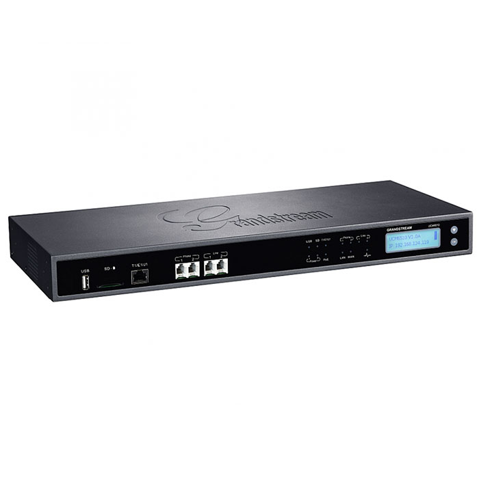 GrandStream IP PBX 6200 Series