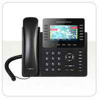 GrandStream Enterprise IP Phones