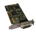Intuity Audix Eicon DCIU Interface Card