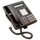 Legend MLX-10DP Telephone Black (3156-06B)