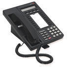 Legend MLX-16DP Telephone Black (3156-07B)
