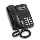 Magix 4400D Single Line Digital Telephone (Black) (4400-B0D)
