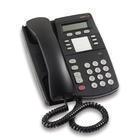 Magix 4406D+ 6 Button Digital Telephone (Black)