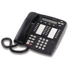 Magix 4412D+ 12-Button Digital Telephone (Black)-U