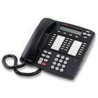 Magix 4424D+ 24-Button Digital Telephone (Black)