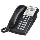 Partner 6D Display Telephone Black (Series 2) (Black)