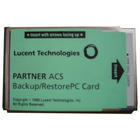 Partner ACS Backup/Restore Card 12A1 (107932071)
