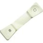6400 Series Handset (White)