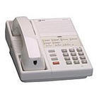 Partner MLS- 6 Telephone (White)