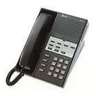 Partner MLS- 6 Telephone (Black)