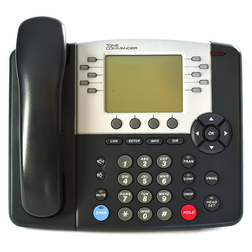 TEO Tone Commander 8810T ISDN Telephone