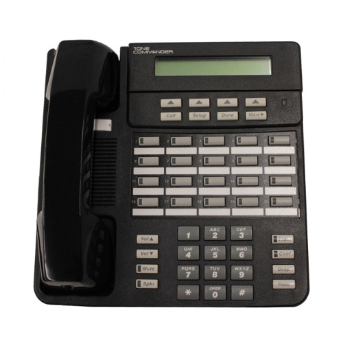 Tone Commander 6220T-TSG-DD ISDN Telephone Refurbished