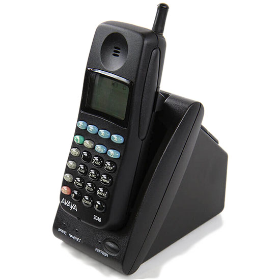 TransTalk 9040 Digital Wireless Handset (3204-09B)