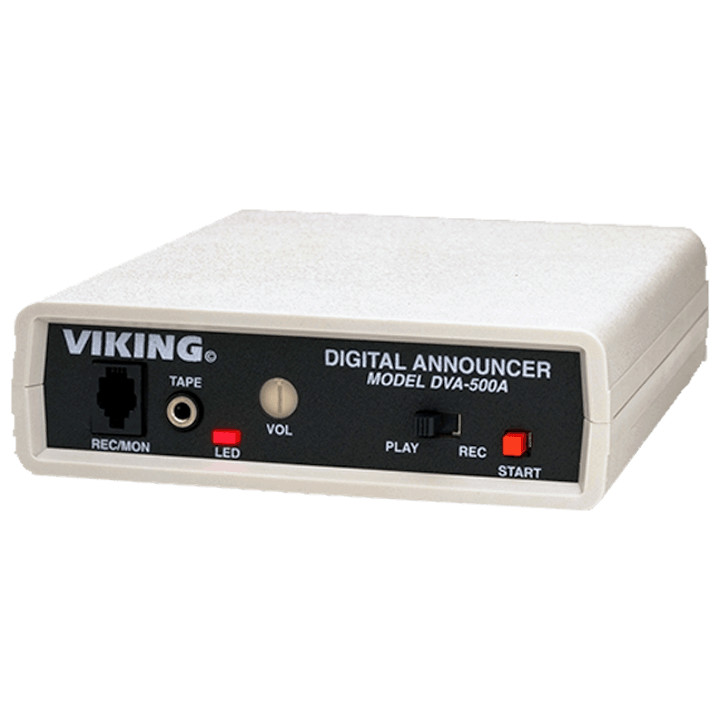 Viking Digital Voice Announcer DVA-500A