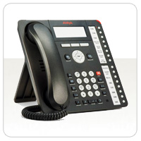 1600 IP Telephones
