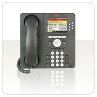 9600 IP Telephones