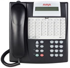Partner 34D Series 2 Telephone Black (700340227, 700420052)