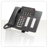 Definity 6400 Series Digital Telephones
