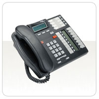 Norstar Telephone Sets (T7000 Series)