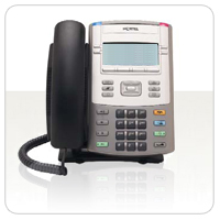 Nortel IP Telephones