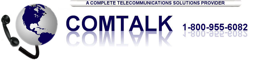 Welcome to Comtalkinc.com--A Complete Telecommunications Solutions Provider - Paging Equipment